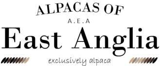 Alpacas new logo