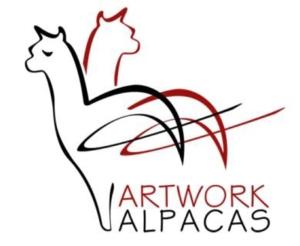 LOGO ARTWORK ALPACAS