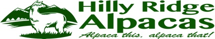 logo Hilly Ridge