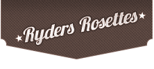 Ryders Rosettes