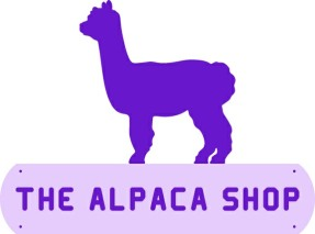 The Alpaca Shop Logo 2